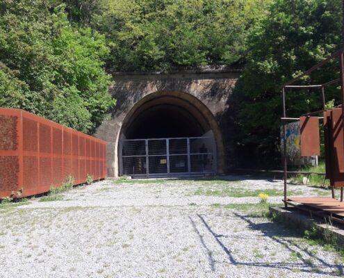 KZ-Gedenkstätte Leonberg im Alten Engelbergtunnel, Marei Drassdo