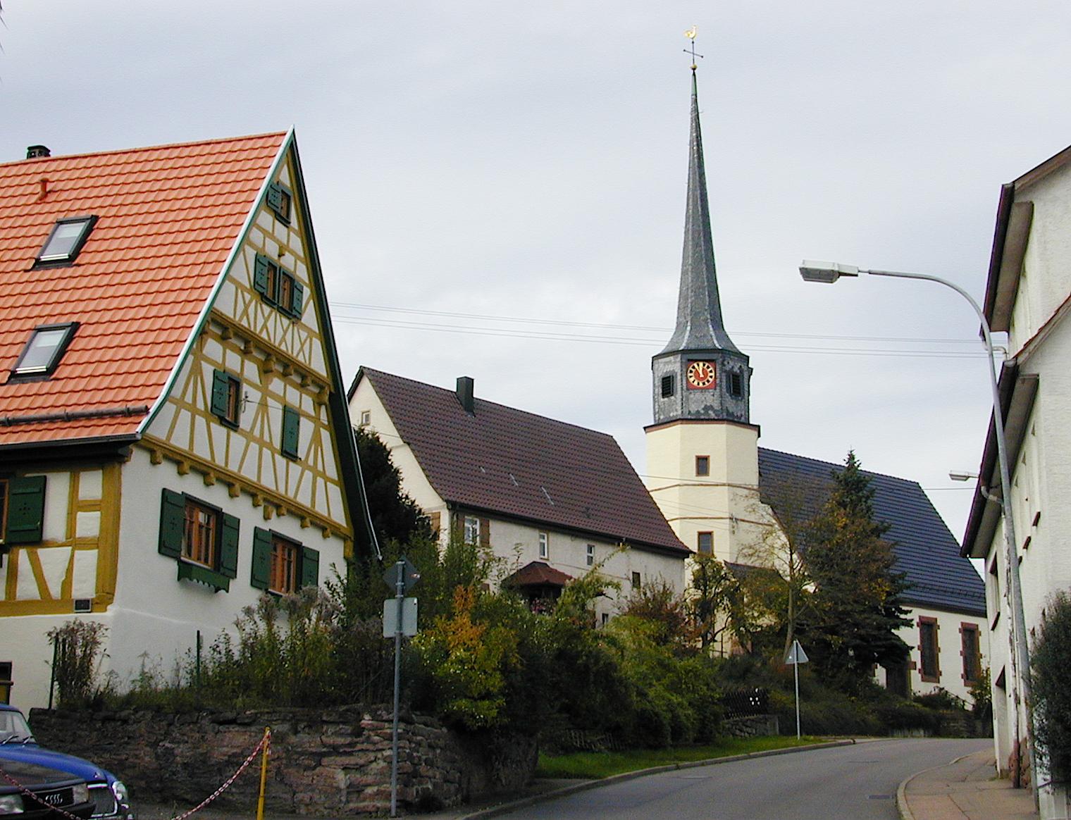 Münklingen